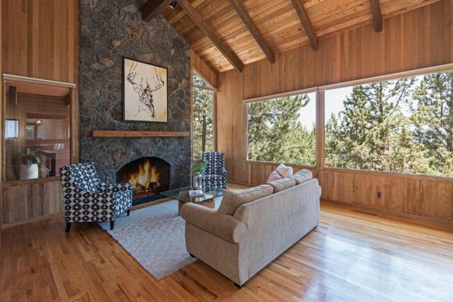 1873 NW Rimrock Road, Bend, OR 97703 (MLS #201805447) :: Pam Mayo-Phillips & Brook Havens with Cascade Sotheby's International Realty