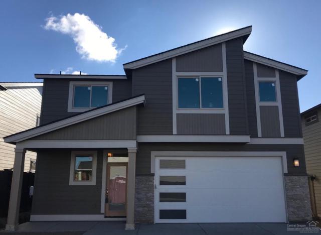 20983 NE Legend Place, Bend, OR 97701 (MLS #201805700) :: Windermere Central Oregon Real Estate