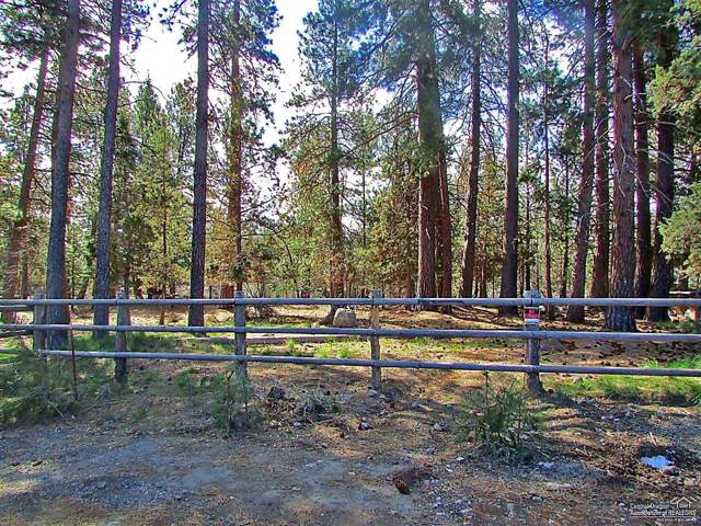 390 S Timber Creek Drive, Sisters, OR 97759 (MLS #201806293) :: The Ladd Group