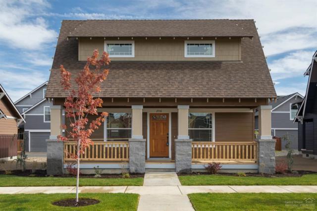 2716 NE Black Oak Place, Bend, OR 97701 (MLS #201806324) :: Windermere Central Oregon Real Estate