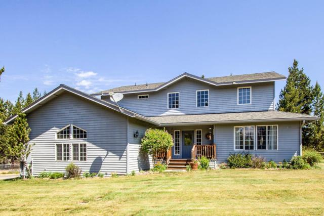 16816 Cagle Road, La Pine, OR 97739 (MLS #201806370) :: Pam Mayo-Phillips & Brook Havens with Cascade Sotheby's International Realty