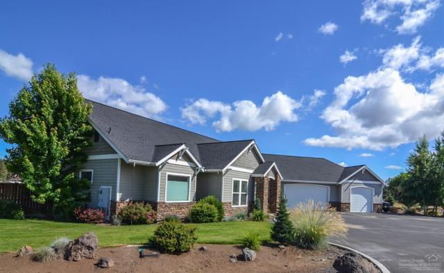 3019 NW Horseshoe Lane, Prineville, OR 97754 (MLS #201806467) :: Windermere Central Oregon Real Estate