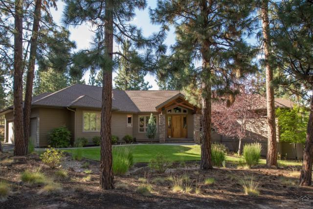 2702 NW Collett Way, Bend, OR 97703 (MLS #201806878) :: Pam Mayo-Phillips & Brook Havens with Cascade Sotheby's International Realty