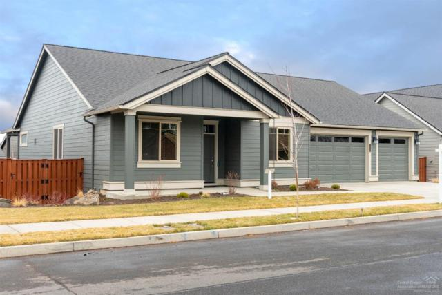 1115 NE Sunrise Street, Prineville, OR 97754 (MLS #201807445) :: Windermere Central Oregon Real Estate