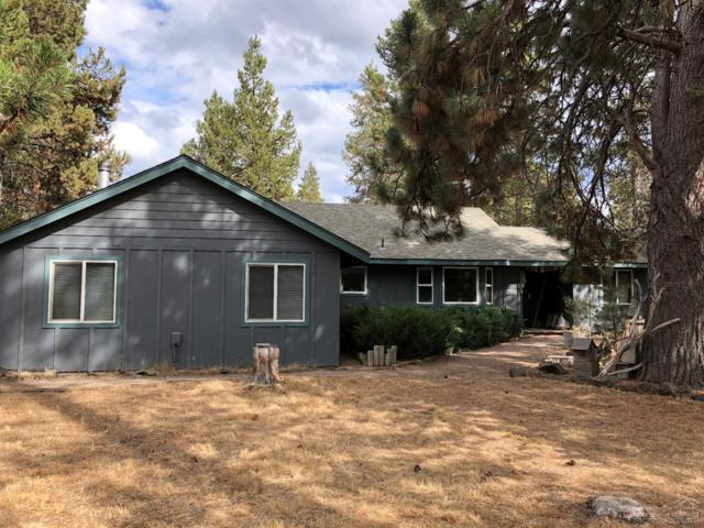 54282 Huntington Road, Bend, OR 97707 (MLS #201807569) :: Pam Mayo-Phillips & Brook Havens with Cascade Sotheby's International Realty
