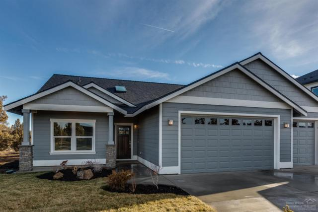 63824 Wellington Street, Bend, OR 97701 (MLS #201807740) :: Windermere Central Oregon Real Estate