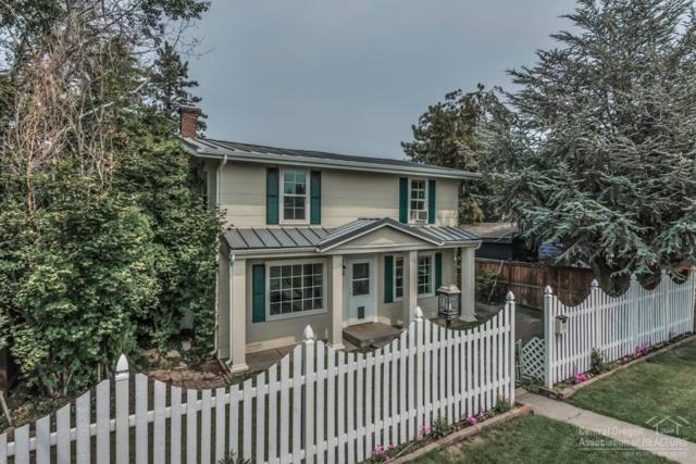 1324 NW Albany Avenue, Bend, OR 97703 (MLS #201807816) :: The Ladd Group