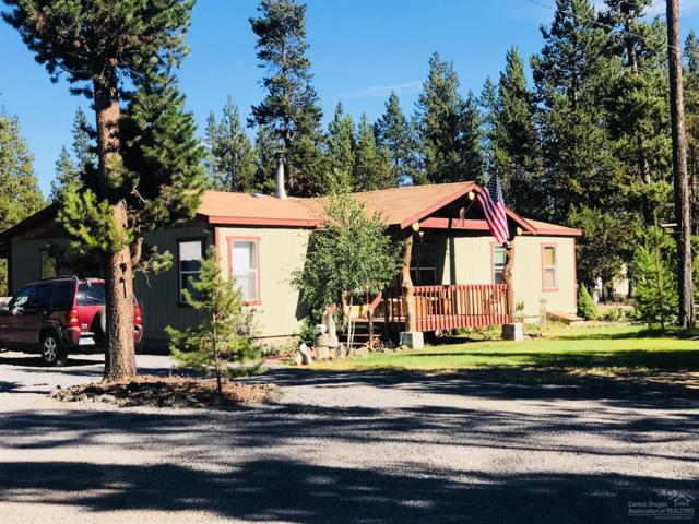 54740 Robin Lane, Bend, OR 97707 (MLS #201807965) :: The Ladd Group