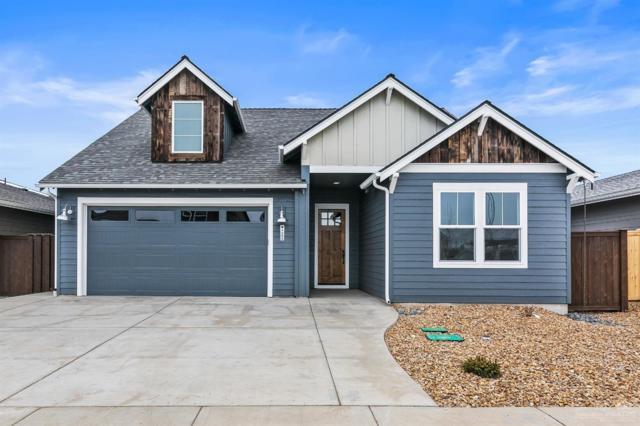 4132 SW Badger Court, Redmond, OR 97756 (MLS #201808016) :: Central Oregon Home Pros