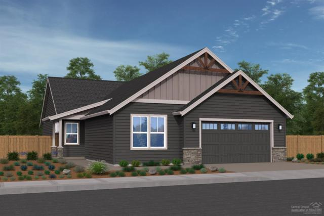 4127 SW Coyote Avenue, Redmond, OR 97756 (MLS #201808065) :: Pam Mayo-Phillips & Brook Havens with Cascade Sotheby's International Realty
