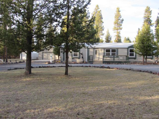11811 Pinewood Place, La Pine, OR 97739 (MLS #201808566) :: Pam Mayo-Phillips & Brook Havens with Cascade Sotheby's International Realty