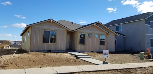 619 NW 27th Street, Redmond, OR 97756 (MLS #201808615) :: Pam Mayo-Phillips & Brook Havens with Cascade Sotheby's International Realty