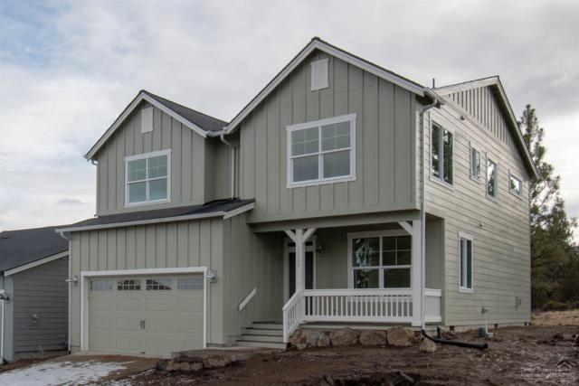 19989 Voltera Place, Bend, OR 97702 (MLS #201808870) :: Pam Mayo-Phillips & Brook Havens with Cascade Sotheby's International Realty