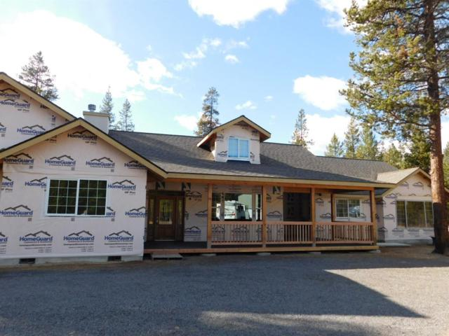 17165 Shawnee Circle, Bend, OR 97707 (MLS #201809054) :: Windermere Central Oregon Real Estate