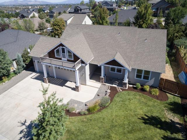 2436 SW Forked Horn Butte Road, Redmond, OR 97756 (MLS #201809158) :: Pam Mayo-Phillips & Brook Havens with Cascade Sotheby's International Realty