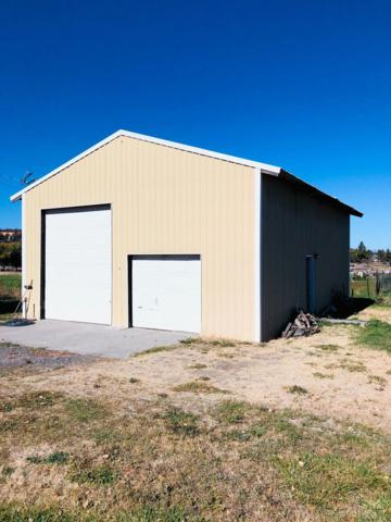 664 SW Colfax, Madras, OR 97741 (MLS #201810265) :: The Ladd Group