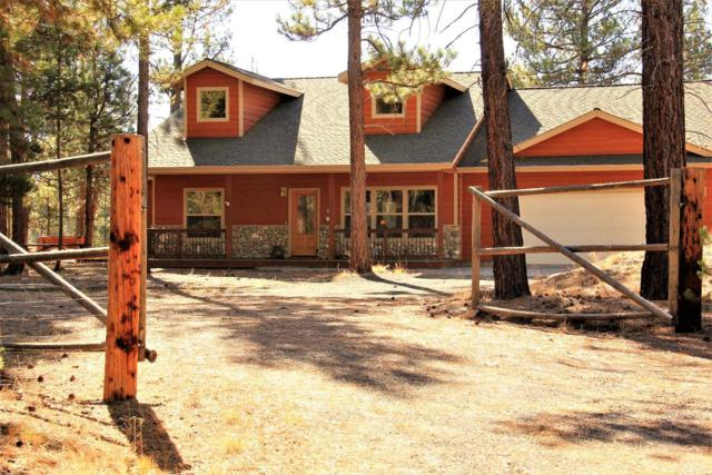 51471 Mallard Lane, La Pine, OR 97739 (MLS #201810356) :: Team Birtola | High Desert Realty