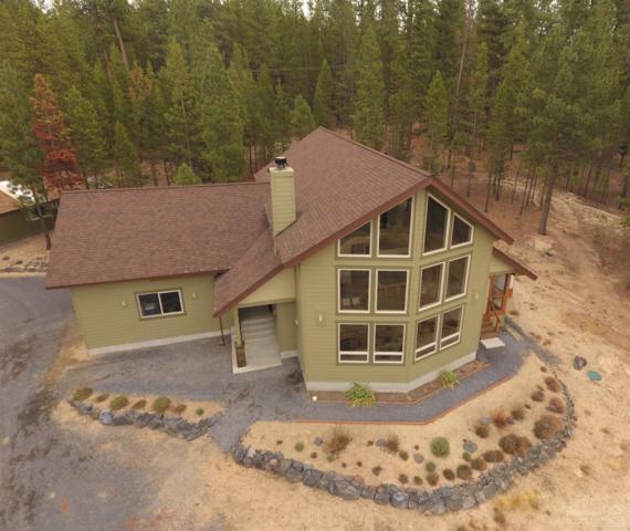 0 Schoonover Road #7, Crescent, OR 97733 (MLS #201810457) :: Berkshire Hathaway HomeServices Northwest Real Estate
