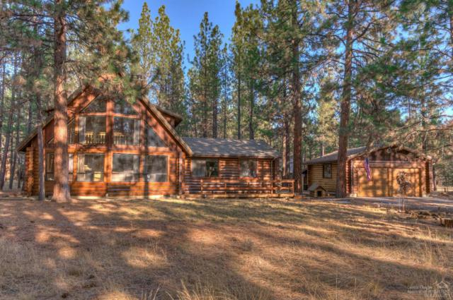 15066 Bridle, Sisters, OR 97759 (MLS #201810883) :: Team Birtola | High Desert Realty