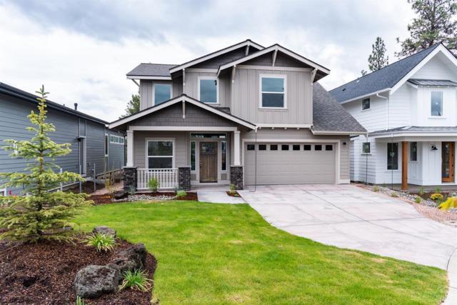 20698 SE Cougar Peak Drive, Bend, OR 97702 (MLS #201811005) :: Fred Real Estate Group of Central Oregon