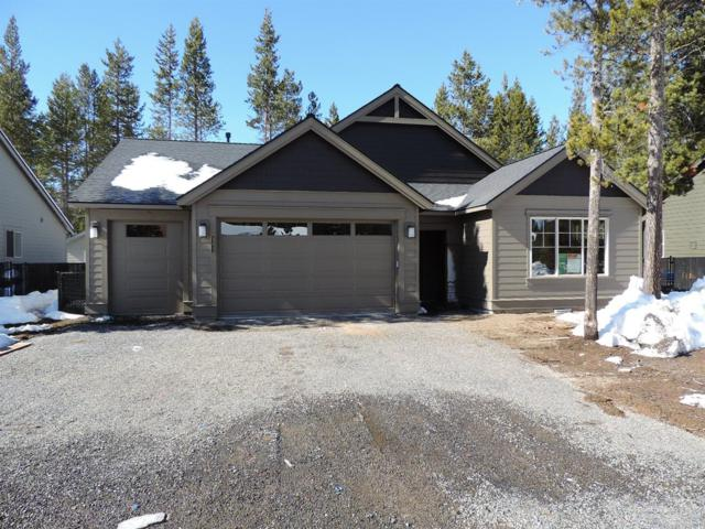 51833 Fordham Drive, La Pine, OR 97739 (MLS #201811369) :: Fred Real Estate Group of Central Oregon