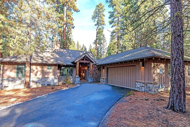 70708 Pasque Flower, Sisters, OR 97759 (MLS #201811606) :: Fred Real Estate Group of Central Oregon