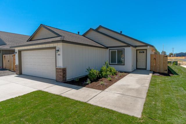 493 NW 30th Street, Redmond, OR 97756 (MLS #201811644) :: Bend Homes Now