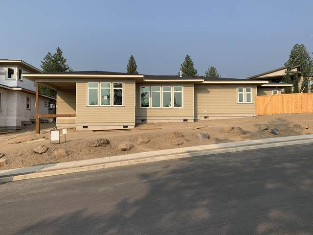 62670-Lot 22 NW Mehama Court, Bend, OR 97703 (MLS #201811699) :: The Riley Group