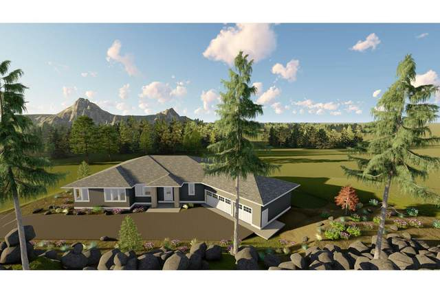 62616-Lot 26 NW Ridge Rock Court, Bend, OR 97703 (MLS #201811723) :: Berkshire Hathaway HomeServices Northwest Real Estate