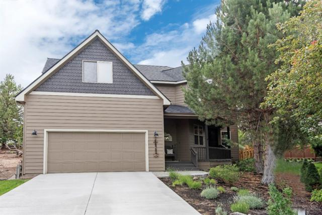 64731 Alcor Place, Bend, OR 97703 (MLS #201900274) :: Fred Real Estate Group of Central Oregon