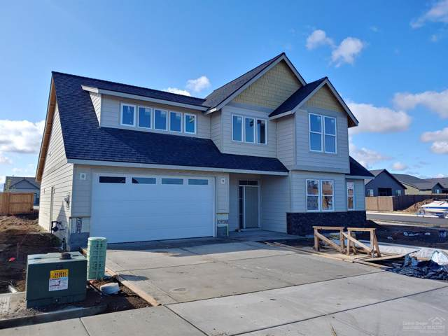 2490 NW Hazelwood Avenue, Redmond, OR 97756 (MLS #201900342) :: Central Oregon Home Pros