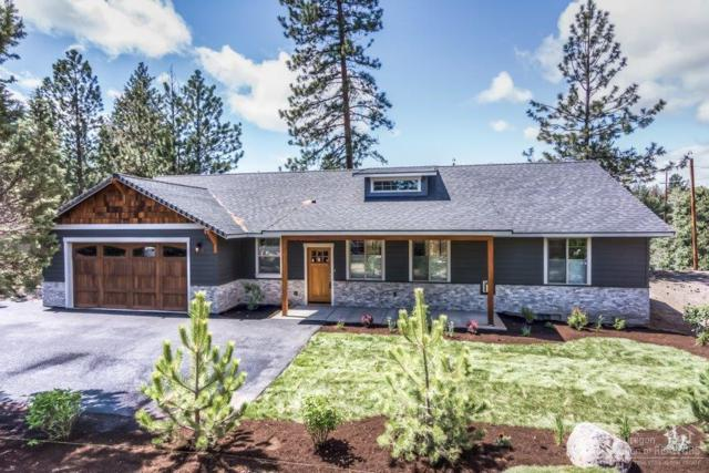 107 S Timber Pine Place, Sisters, OR 97759 (MLS #201900855) :: Central Oregon Home Pros