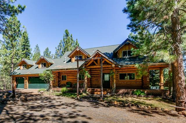 18660 River Woods Drive, Bend, OR 97702 (MLS #201901068) :: Berkshire Hathaway HomeServices Northwest Real Estate