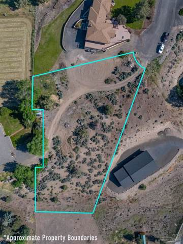 7 NE Westview Drive Lot, Madras, OR 97741 (MLS #201901108) :: Windermere Central Oregon Real Estate