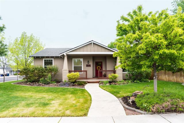 2356 NW 22nd Street, Redmond, OR 97756 (MLS #201901421) :: Central Oregon Home Pros
