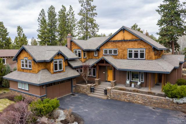 61514 Cultus Lake Court, Bend, OR 97702 (MLS #201901625) :: Stellar Realty Northwest