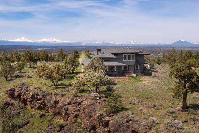 5320 NW 19th Street, Terrebonne, OR 97760 (MLS #201901668) :: Fred Real Estate Group of Central Oregon