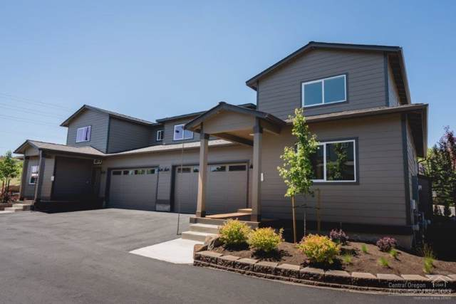 972 NE Paula Drive #9, Bend, OR 97701 (MLS #201901696) :: Team Birtola | High Desert Realty