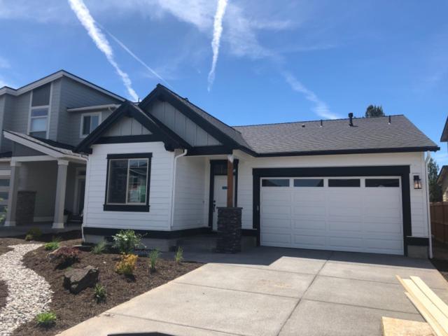 20841 SE Humber Lane, Bend, OR 97702 (MLS #201901744) :: Central Oregon Home Pros