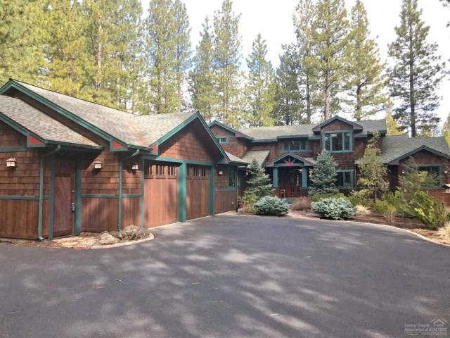 17028 Cooper Drive, Bend, OR 97707 (MLS #201901886) :: Team Sell Bend