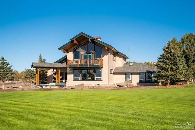 2844 NW Williams Loop, Redmond, OR 97756 (MLS #201902048) :: Berkshire Hathaway HomeServices Northwest Real Estate