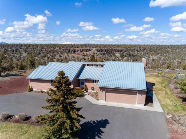 10449 NW Oak Lane, Redmond, OR 97756 (MLS #201902176) :: Central Oregon Home Pros