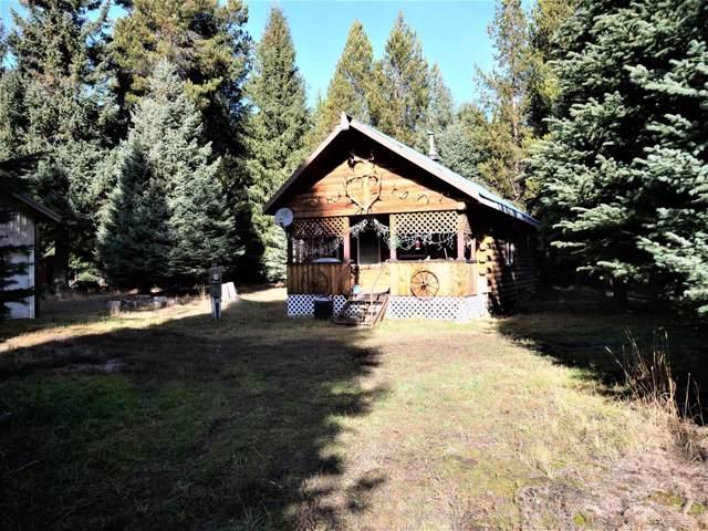 143520 Timsmuir Drive, Crescent Lake, OR 97733 (MLS #201902310) :: Windermere Central Oregon Real Estate
