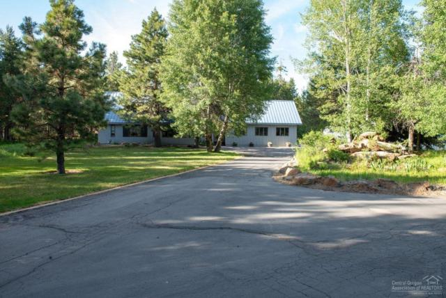 17116 Azusa Road, Bend, OR 97707 (MLS #201902402) :: Berkshire Hathaway HomeServices Northwest Real Estate