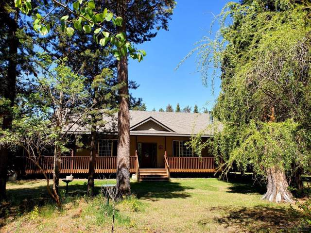 16190 South Drive, La Pine, OR 97739 (MLS #201902774) :: Berkshire Hathaway HomeServices Northwest Real Estate
