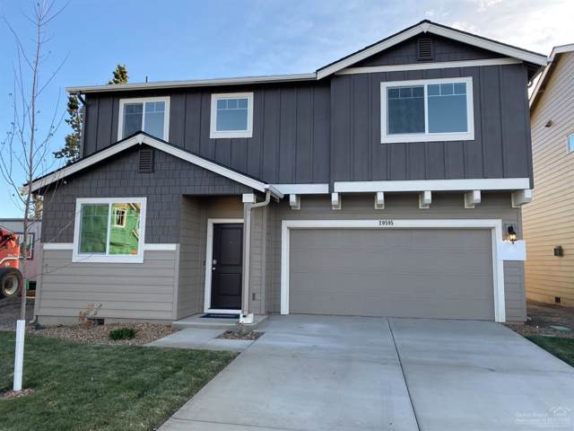 20595 SE Cameron Avenue, Bend, OR 97702 (MLS #201903400) :: Berkshire Hathaway HomeServices Northwest Real Estate