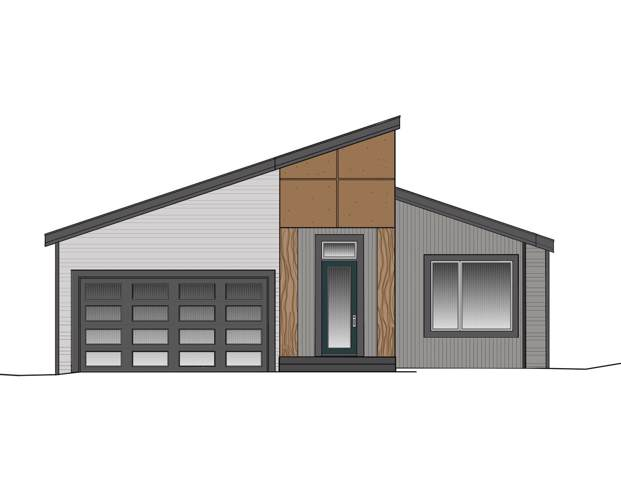 63385 NW Milestone Drive, Bend, OR 97703 (MLS #201903749) :: The Ladd Group
