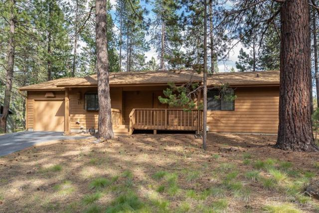 18081 Juniper Lane, Sunriver, OR 97707 (MLS #201903854) :: Berkshire Hathaway HomeServices Northwest Real Estate
