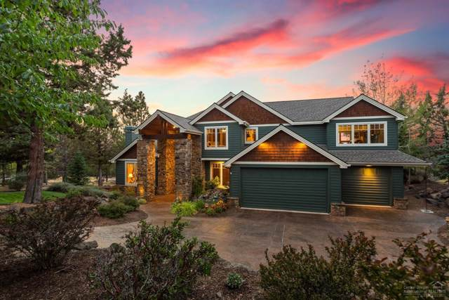 3088 NW Duffy Drive, Bend, OR 97703 (MLS #201904410) :: Team Birtola | High Desert Realty