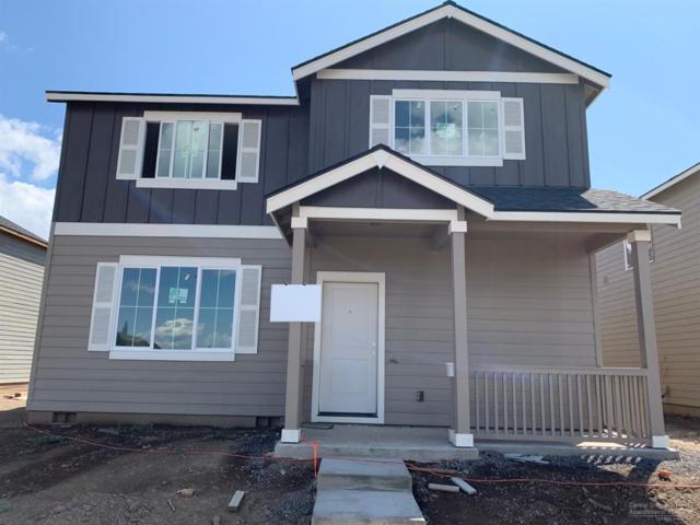 20511 SE Cameron Avenue, Bend, OR 97702 (MLS #201905175) :: Berkshire Hathaway HomeServices Northwest Real Estate
